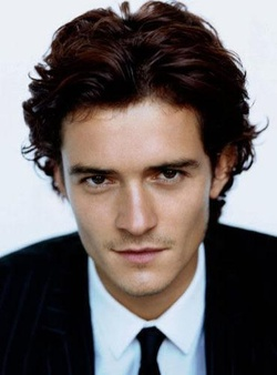 Plakat: Orlando Bloom