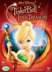 : Tinker Bell and the Lost Treasure