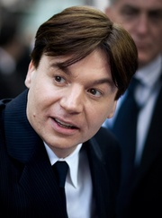 Foto: Mike Myers