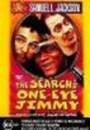 : The Search for One-eye Jimmy