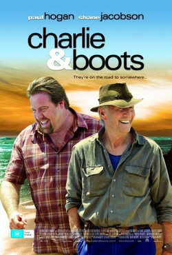 : Charlie & Boots