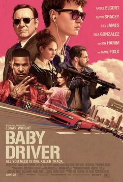: Baby Driver