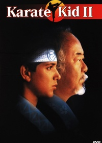 Karate Kid II