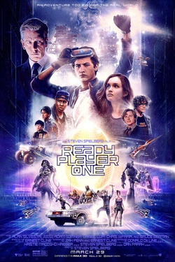 : PLAYER ONE