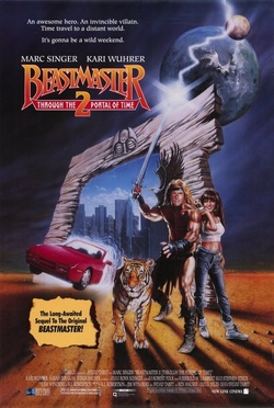 : Beastmaster 2: Through the Portal of Time