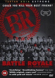 : Battle Royale