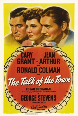 : The Talk of the Town