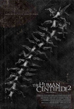 : The Human Centipede II (Full Sequence)