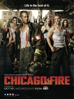 : Chicago Fire