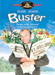 : Buster