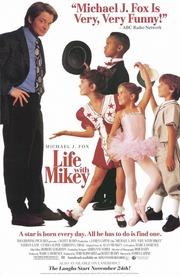 : Life with Mikey