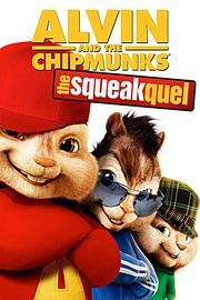 : Alvin and the Chipmunks: The Squeakquel