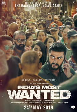 : India's Most Wanted