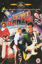 : The Adventures of Buckaroo Banzai Across the 8th Dimension
