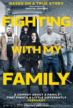 : Fighting with My Family