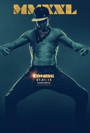 : Magic Mike XXL