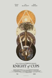 : Knight of Cups