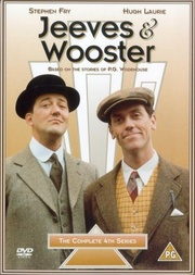 : Jeeves and Wooster