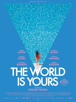 : The World Is Yours