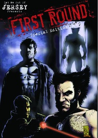 Punisher: First Round