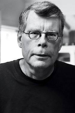 Plakat: Stephen King (I)