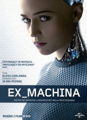 : Ex Machina
