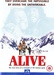 Alive, dramat w Andach