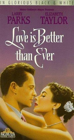 : Love Is Better Than Ever