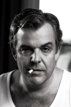 Plakat: Danny Huston