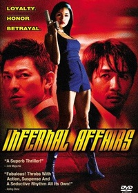 Infernal Affairs: Piekielna gra