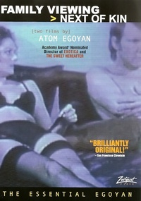 an analysis of exotica a movie by atom egoyan Atom egoyan's exotica is a deep it is a tight thrill ride—the kind of movie that quickens the heart rate and plays with the expectations of the audience.