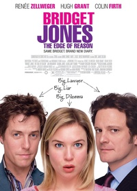 Bridget Jones: W pogoni za rozumem