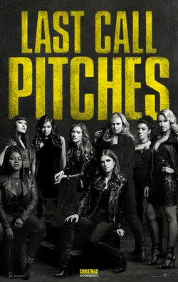 : Pitch Perfect 3