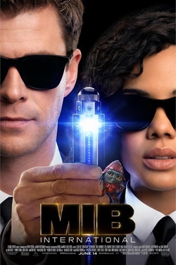 : Men in Black: International
