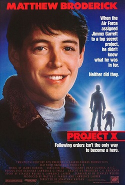 : Project X