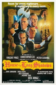 : House of the Long Shadows