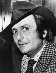 Foto: Barry Humphries