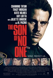 : The Son of No One