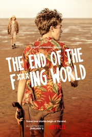 : The End of the F***ing World