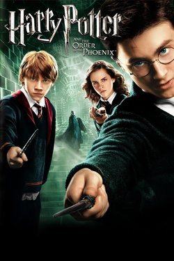 : Harry Potter i Zakon Feniksa