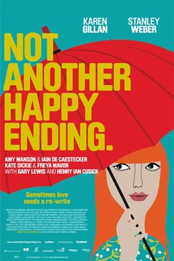 : Not Another Happy Ending