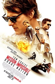 : Mission: Impossible - Rogue Nation