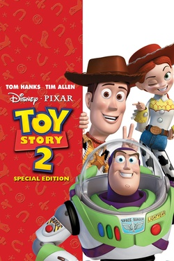 : Toy Story 2