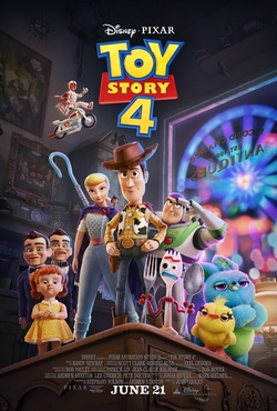 : Toy Story 4