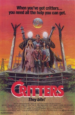 : Critters