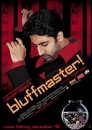 Bluffmaster!