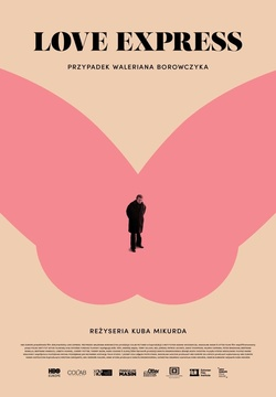 : Love Express. The Disappearance of Walerian Borowczyk