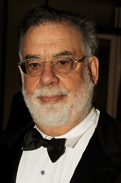 Plakat: Francis Ford Coppola