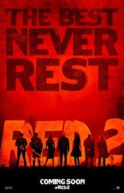 : Red 2