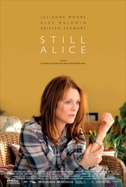 : Motyl. Still Alice